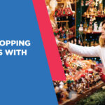 Christmas Shopping Tips for Moms with Young Kids